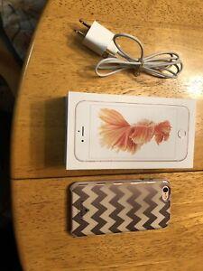 Apple I-Phone 6S