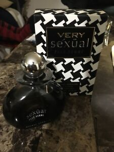 Very sexual - Micheal Germain -cologne