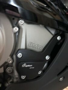 Stator and crank cover lightech bmw s1000rr , s1000r