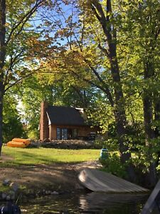 Sharbot Lake Cottage Rental