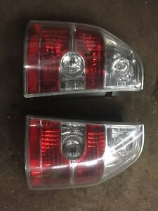 2006 Acura MDX tail lamp $150