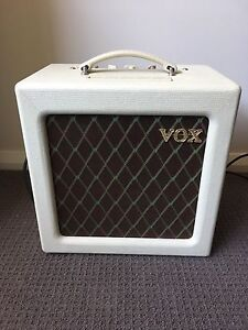 Vox AC4TV Penrith Penrith Area Preview