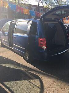 Dodge caravan 2011 139k km