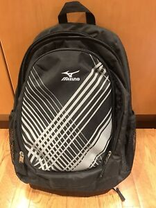 Mizuno Volleyball Laptop Backpack. New.