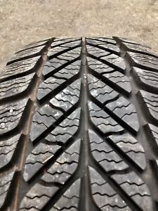GOODYEAR WINTER TIRES 90%
