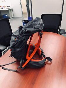 MEC Zephyr 45 Backpack - Men s 75a63a47f0f07