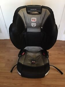 Britax parkway SGL booster for sale