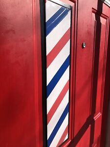 Accepting new barber clients