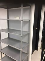 2 shelves hair products $100 each moving