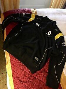 Renault half zip sweatshirt. $150 or best offer