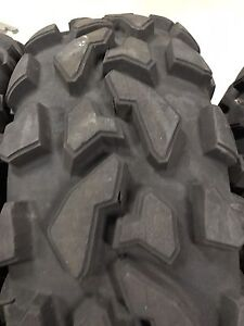 ITP Baja cross quad tires