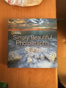 National Geographic Photography Book