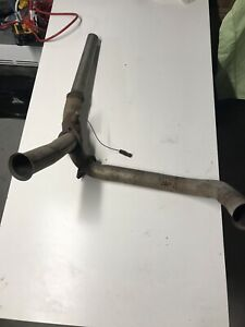 Chevy S10 Y-Pipe