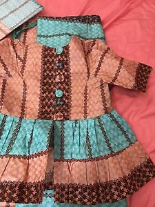 African clothes new