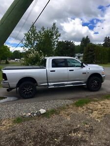 2012 High Output 6.7 Cummins with deletes
