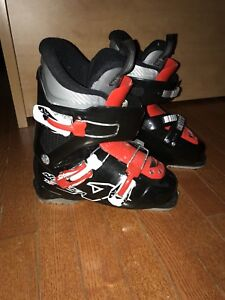 Ski boots. Used once.