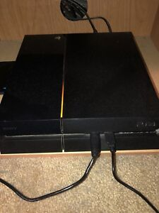 PlayStation 4 Bundle For Sale; Need Gone asap!