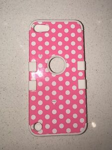 iPod 5 cover