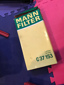 Volkswagen Jetta air filter