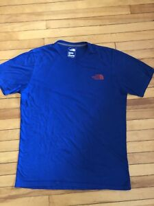 North face tee (Size L)