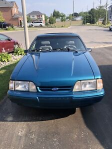 1993 MUSTANG LX!!! NEW PRICE!!!!! FALL SALE $$18900