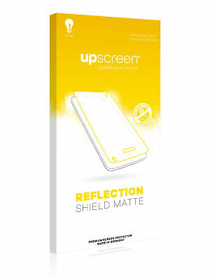 Anti Glare Screen Protector for Rollei Actioncam 560 Touch Reflection Shield