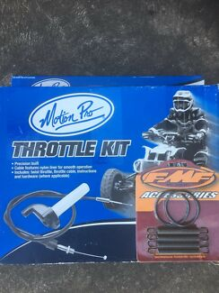 Quad bike parts  Gawler Gawler Area Preview