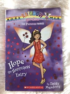 Rainbow Magic: The Princess Fairies Series