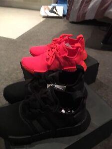 WTS adidas NMD sneakers Yeezy Haymarket Inner Sydney Preview