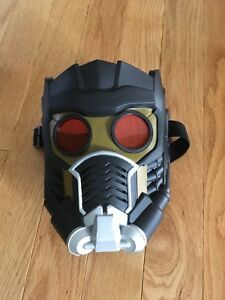 Star Lord mask & jacket