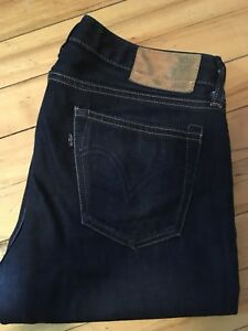Levis Made & Crafted size 30