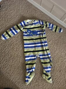 Infant sleeper ( size 24 months)