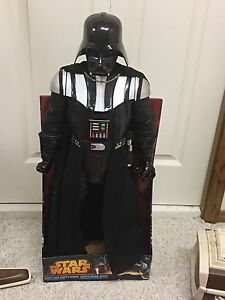 Darth Vader 31-Inch Collectible Figure