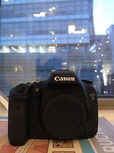 Canon 7D EOS