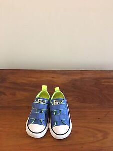 Converse all star toddler size 5 Collingwood Yarra Area Preview