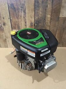 Briggs & Stratton 19 HP Engine John Deere