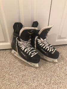 CCM Pro Legend Tacks (Sz 8.0) - need sold today