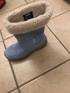 cougar snow boots