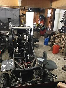 Dune buggy for sale  make an offer