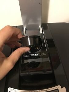 Keurig Rivo R500 Espresso machine and Frother-60$