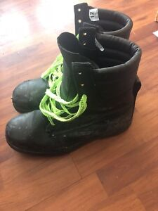 Redback Steel Toe SWAT/Military Boots