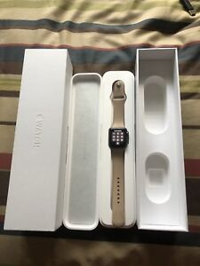 Apple Watch Sport Series 1
