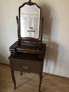 Vintage & Antique Furniture Restoration