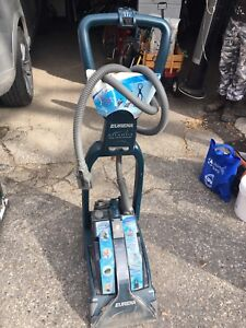 Carpet cleaner - used 4 times