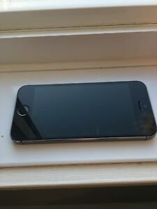 Iphone 5s 16gb avec Case de protection (mini scratch)