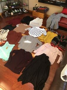Women's Clothes S M L $20.00 for All!