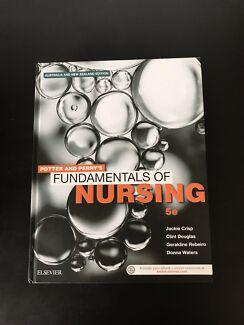 Fundamentals of Nursing.