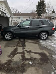 2005 BMW X5  for sale!!!