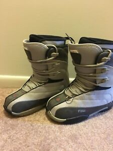Women's or Kids Snowboarding Boots