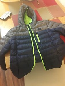 Youth jacket for winter size10/12